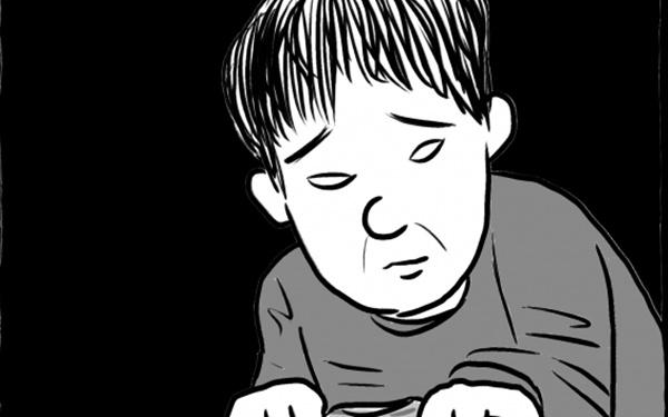 【新連載】私は怒らない…はずだったのに! 私の中の「鬼」が暴れた瞬間