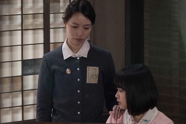 戸田恵梨香、大原櫻子W主演『あの日のオルガン』