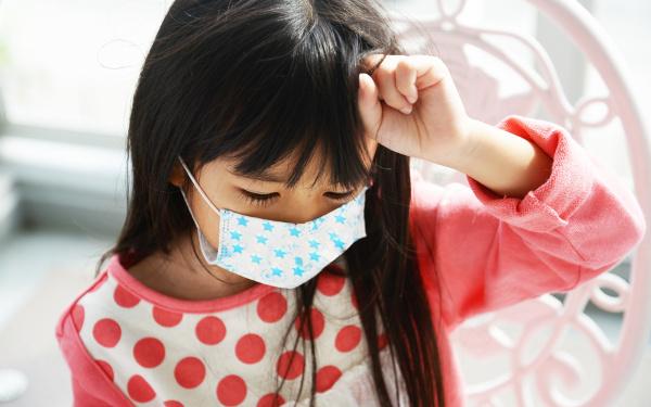 りんご病、約5年に1度の大流行! 妊婦は要注意「症状、治療、予防法」