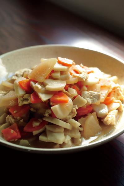 伝説の家政婦に学ぶ「簡単シンプルなのにおいしい」料理も子育てもあきらめないレシピ