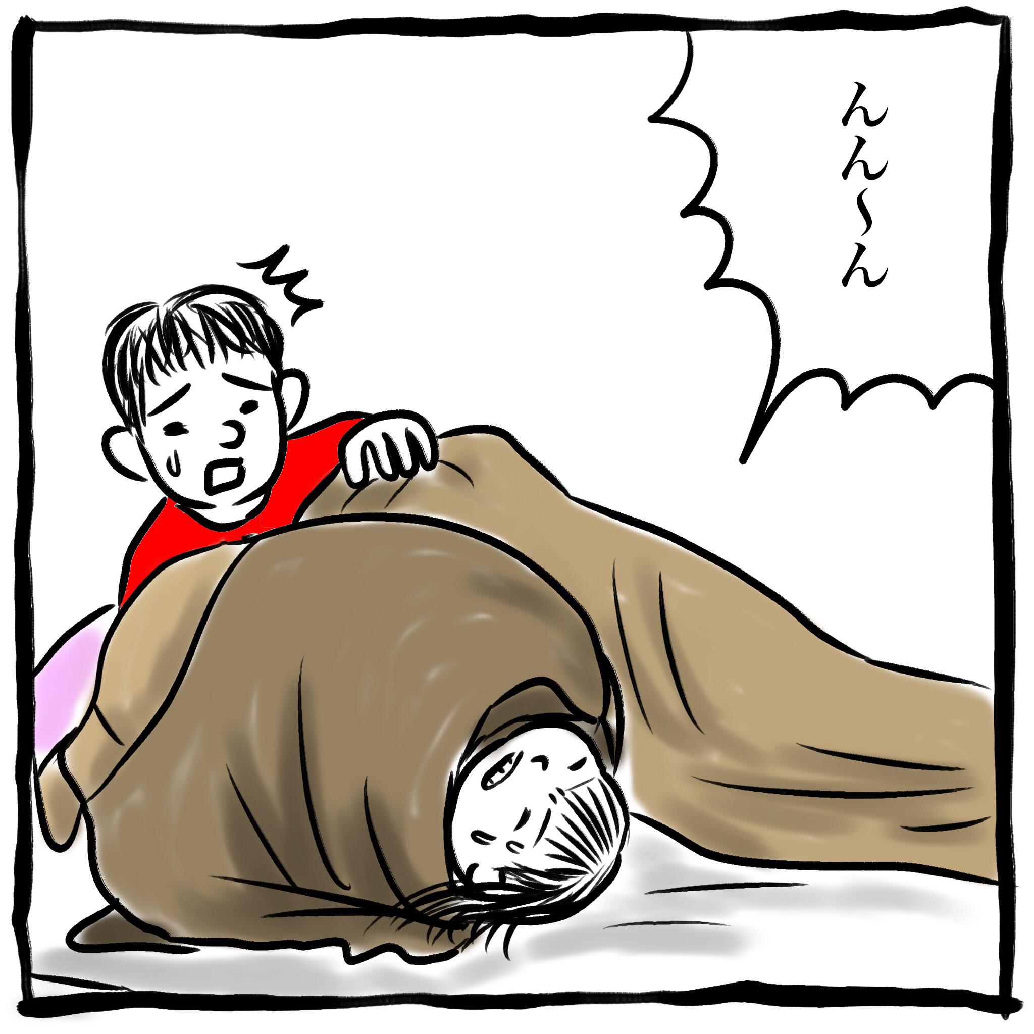 風呂場で急に白目をむいてぶっ倒れた娘! 初めての衝撃に気が動転して…【劔樹人の「育児は、遠い日の花火ではない」 第5話】
