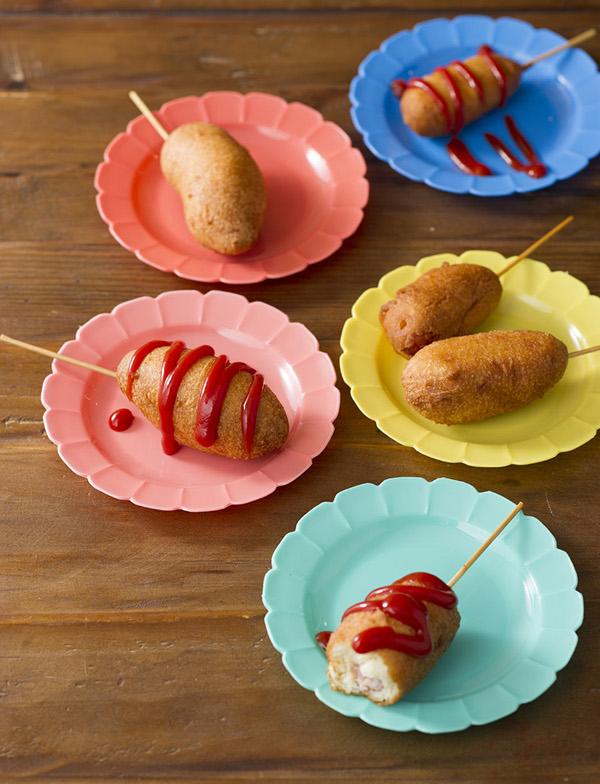 みきママ話題のお菓子本からとっておきレシピをご紹介!  GWに子どもと一緒に作りたい「かぶとのアイスケーキ」