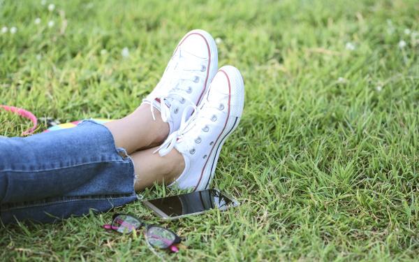 「妊娠・出産で足が大きくなった?」間違いだらけの靴選び【いつから? どうやって? 疑問だらけの子どもの足育 第3回】