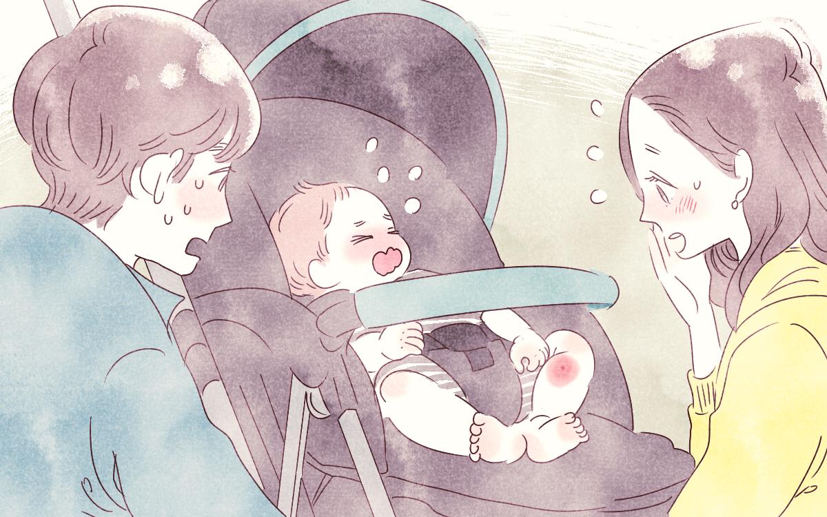 【医師監修】子どもの3大皮膚トラブル「あせも、虫刺され、とびひ」予防と治療