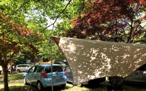 GWおでかけアウトドア「近場、都心がおすすめ」子連れキャンプ&ピクニック5選