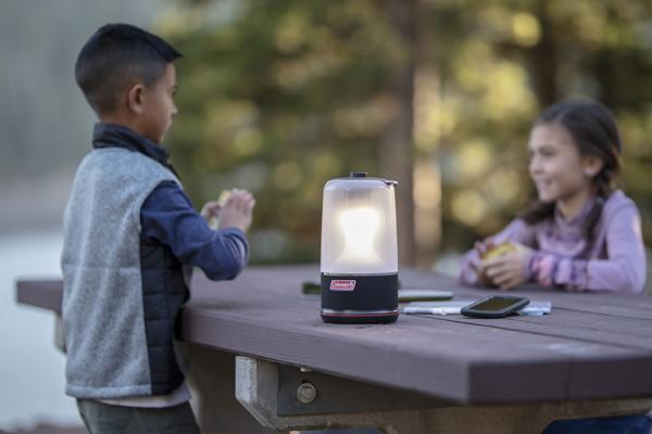 親子キャンプ、子どもとの外遊びにも大活躍! 実用的で見た目もイケてるアウトドアグッズ6選