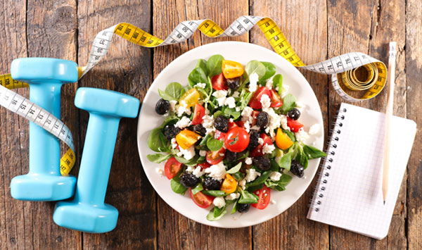 普段の生活だけで痩せるカラダを作る食事術! ずぼらすぎるダイエット「ずぼやせ」って?