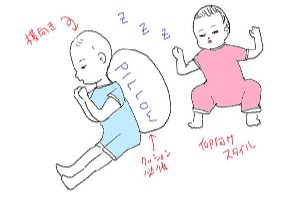 ベッド or 布団 双子の寝床事情