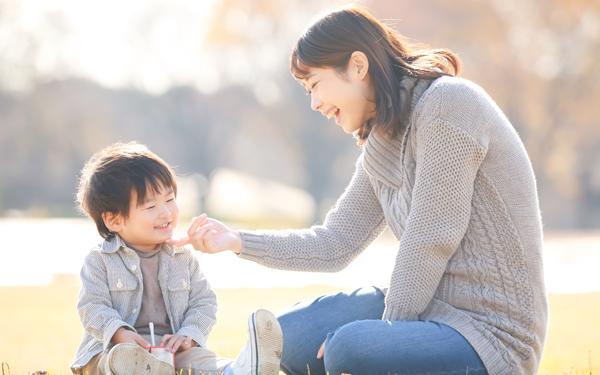 子どものレジリエンスには逆効果となるママの行動