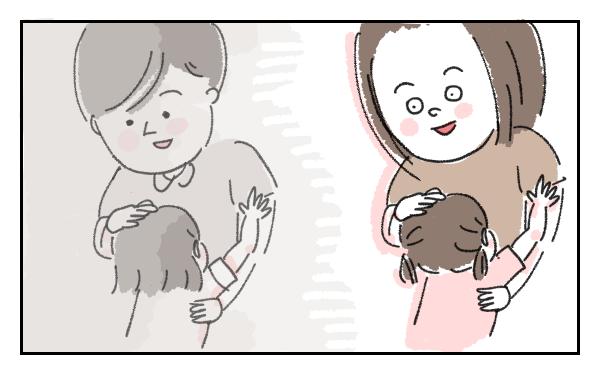 私の変化:親のありがたみがわかる