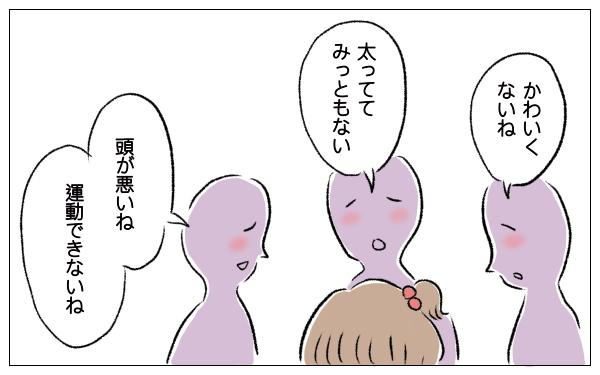 グラハム子