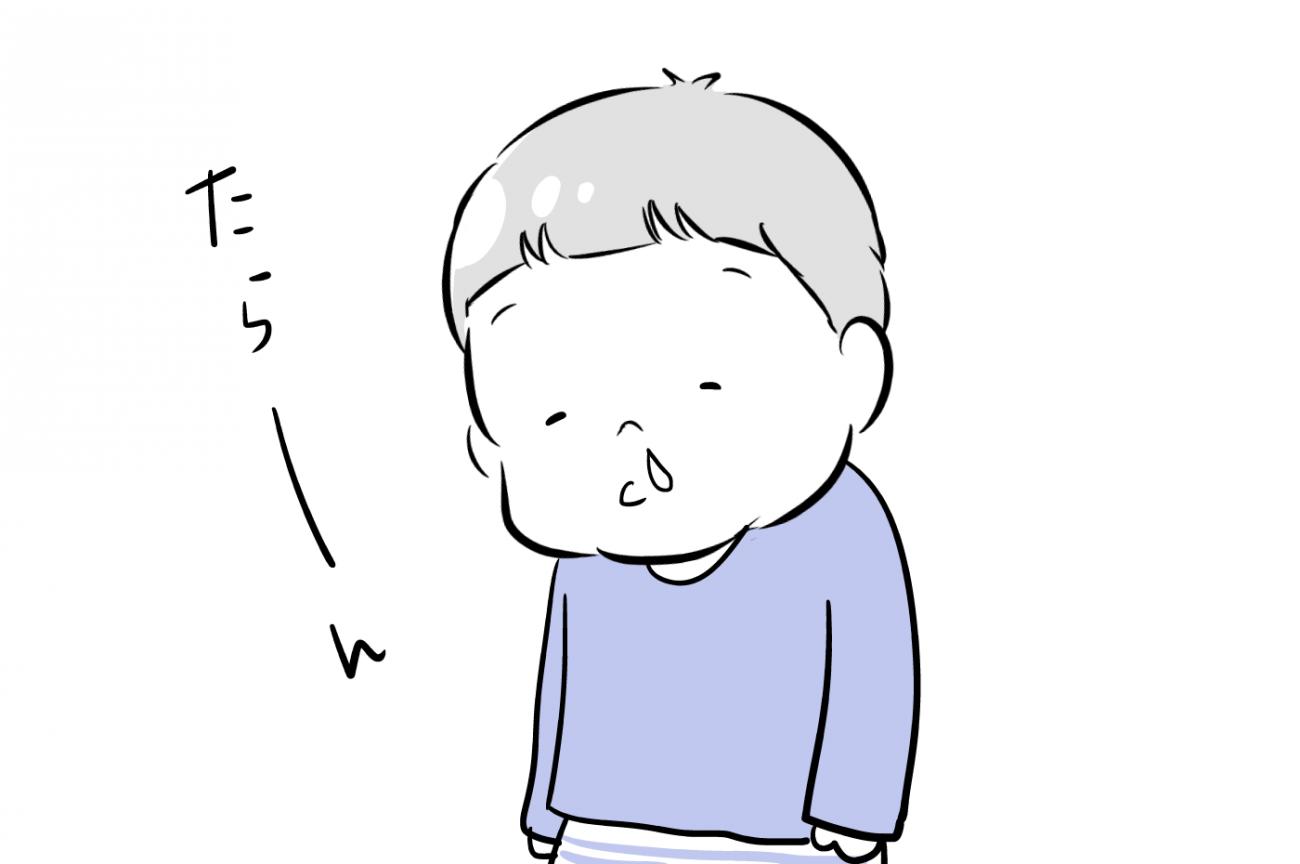 長引く風邪症状につのる不安…初めてのRSウイルス感染
