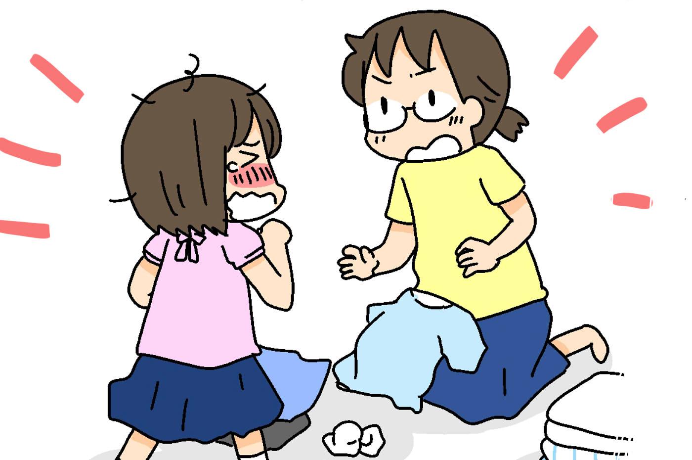 【後編】頻発するお友達トラブル! 子ども同士の話し合いだけで円満解決なるか?