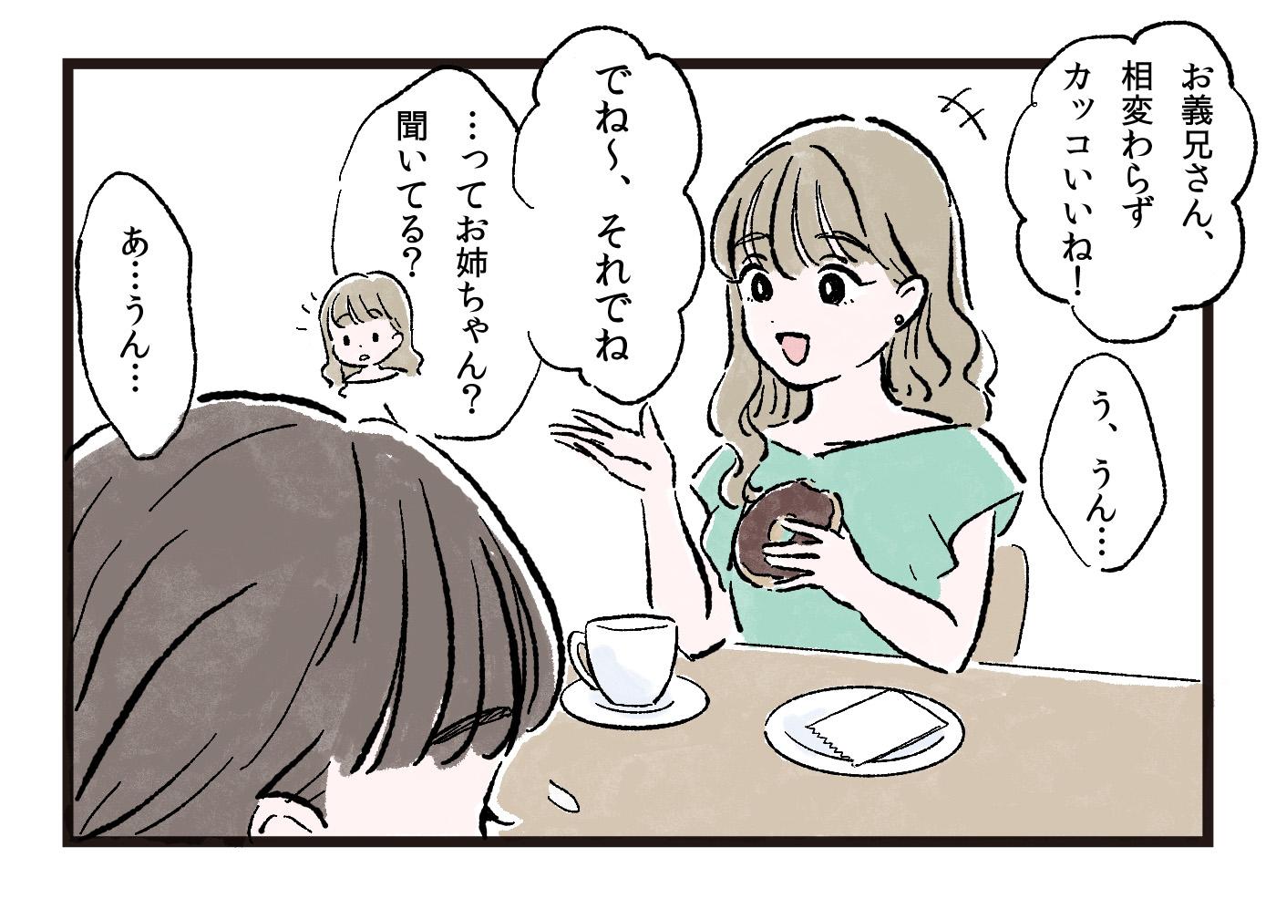 モラハラ夫図鑑/夫の洗脳