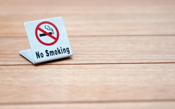 パパが「禁煙する」ことが大切な理由とは