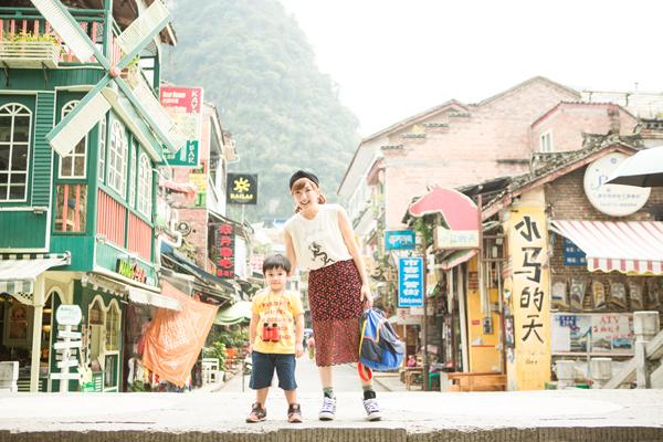 子どもと自分の未来のために「食事」を変える ~山田まりやさんインタビュー