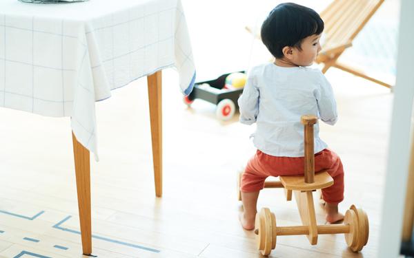 子どもと一緒に楽しめることを探す #04 よしいちひろさん<前編>