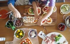 アウトドアクッキングを通して伝える親子で楽しむ食育【ママリーダーズ:高松美里さん】