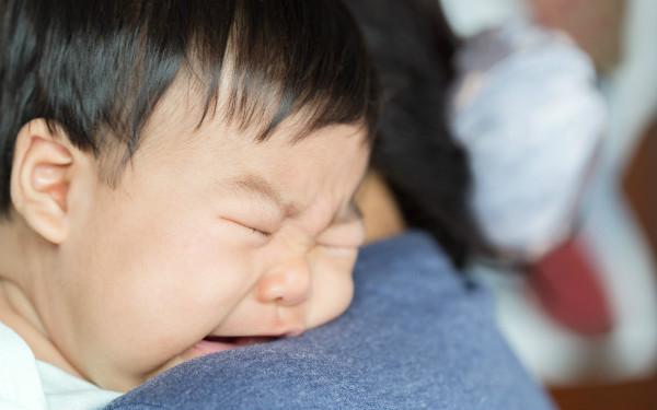 公共の場所で赤ちゃんが泣いて困ったことはありますか?