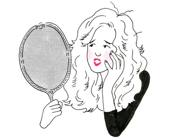 【軍地彩弓コラム#01】35歳は髪の曲がり角