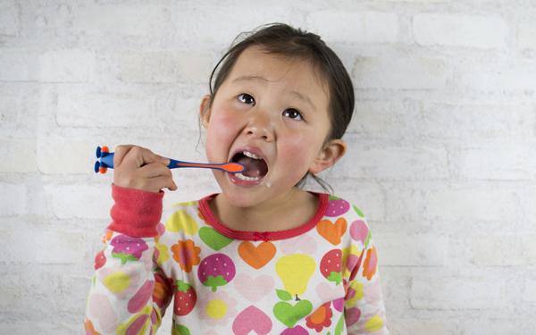 母子手帳 歯科検診