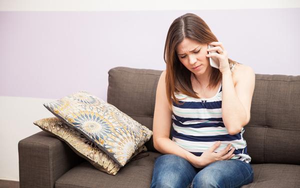 陣痛の痛みは? 予定日過ぎても大丈夫? お産の始まる兆候と症状
