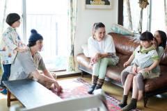 衣食を通して、家族みんなで暮らしをスタイリング【ママリーダーズ:asacoさん】