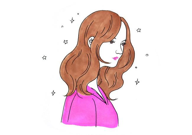 【軍地彩弓コラム#07】ニュアンスヘアで印象アップ