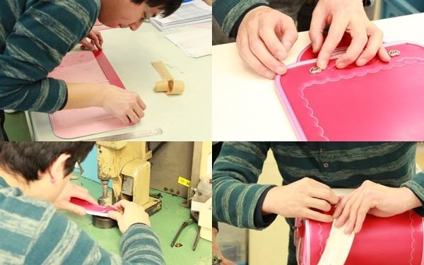 世界にひとつだけ! 親子の絆を深める「手づくりランドセル」を作る方法