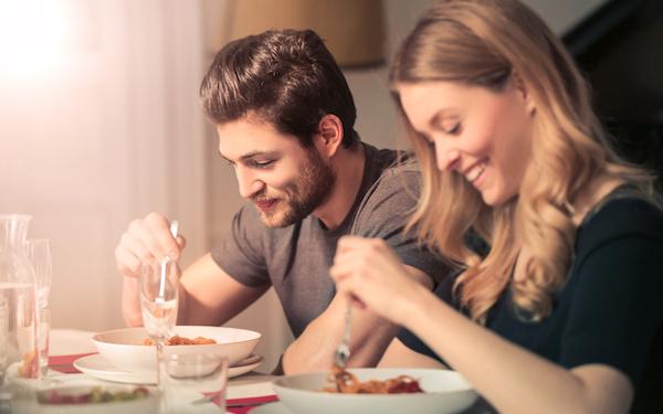 時には嫌いなものを食べることも大事、ツキを呼び込む食材の選び方