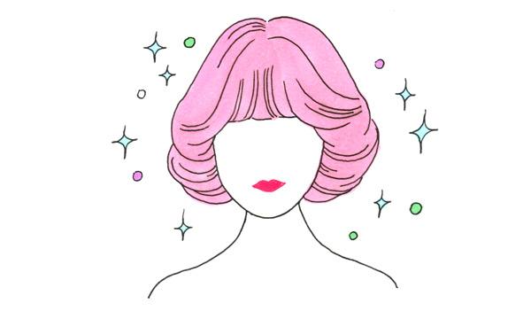 【軍地彩弓コラム#09】アンチエイジングと髪遍歴〜小泉今日子さんと石田ゆり子さん