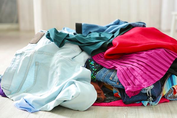 収納スペースがない、衣替えが面倒… 収納のお悩みを一挙解決!
