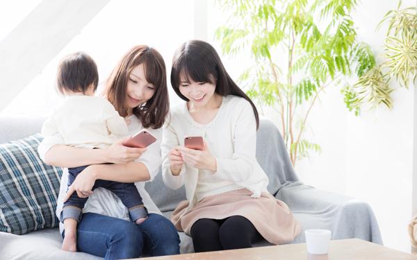 【ママ友事情 in 2017】暗黙のルールとトラブルの元