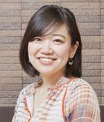 加藤優香理さん