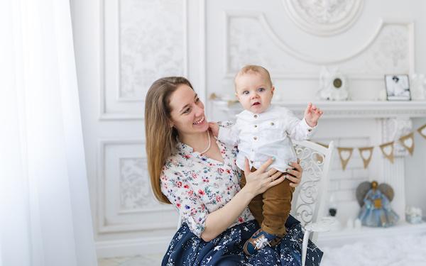 ワンオペ育児を乗り切るための6つの方法とは?