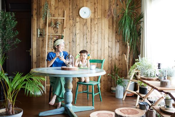 子どもとキャンプを通して向き合う、肩肘張らない子育て #11『CAMMOC』 三沢真実さん