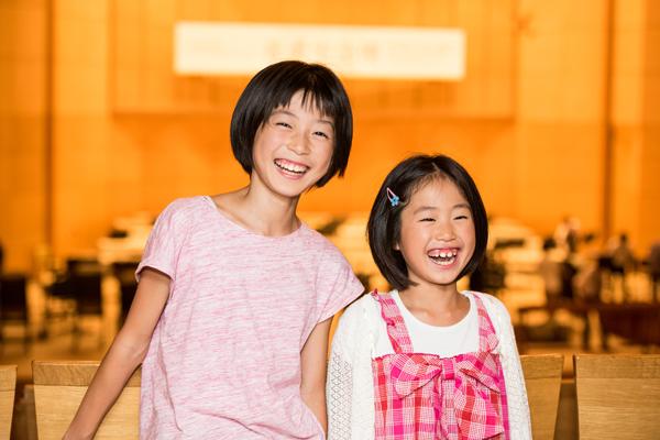 クロネコヤマトのヤマトホールディングスが主催する、本格オーケストラが楽しめるクラシックコンサート、音楽宅急便「ファミリーコンサート」。すてきな経験に大満足の2人。また来年も行きたいね。