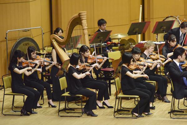 クロネコヤマトのヤマトホールディングスが主催する、本格オーケストラが楽しめるクラシックコンサート、音楽宅急便「ファミリーコンサート」。