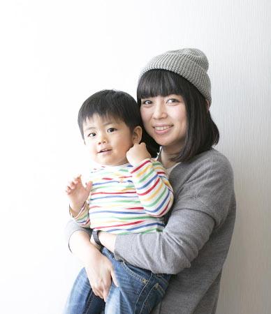 3歳&0歳の息子を育てながら、賃貸ルームをDIYリノベーション【ママリーダーズ:EHAMIさん】