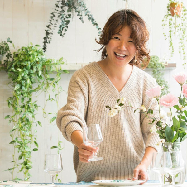 高松美里、Blue Kitchen