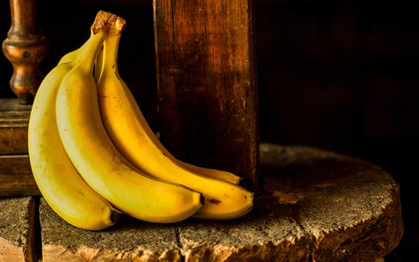 """食べるだけで、体と心に嬉しい効果! """"毎日バナナ""""で家族が笑顔になる理由"""