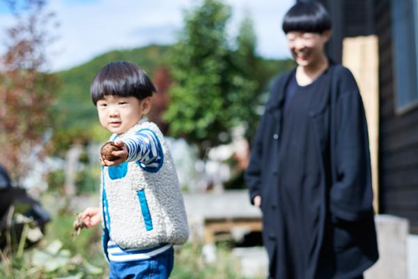 甘やかさず「考える力を身につける」子育て #14「暮らしかた冒険家」伊藤菜衣子さん
