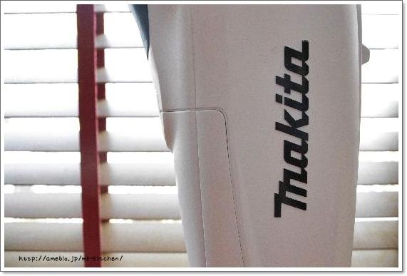 マキタ掃除機がブログで人気! コスパ最強のコードレス掃除機をレビュー【人気ブロガーの「これがマイベスト」  Vol.16】