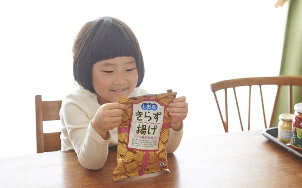 もっと安心できる食事をわが子に! 働くママの「食材宅配」選びストーリー