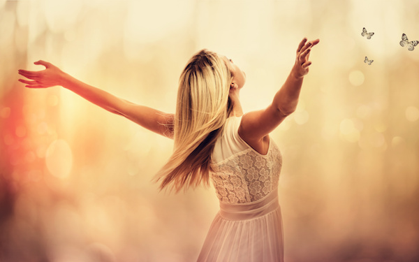 あなたは自分の基準で生きている? 幸せになるための心構え