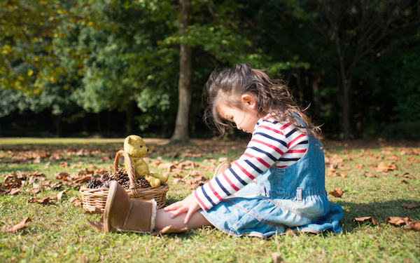 心配! 子どもが落ち込んでいるとき、どう対応すべき?