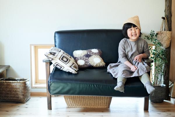 家事の「苦手」は無理せず克服、家族をつなぐ田舎暮らしの子育て #16 敏森裕子さん
