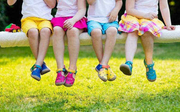 サイズアウトした子ども靴はみんなどうしてる?