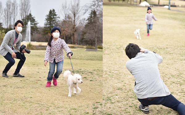 ペットや赤ちゃんの撮影って難しい! 可愛く撮るコツをプロが伝授