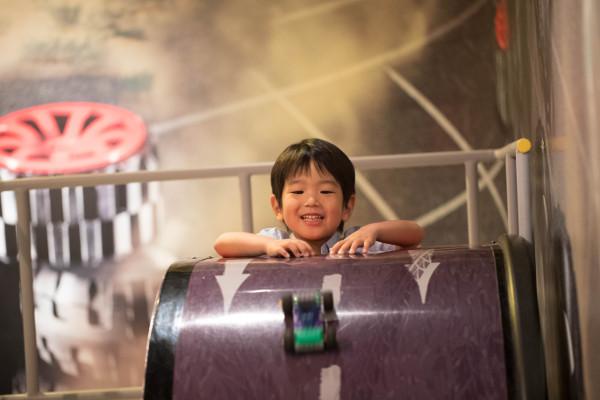 子どもも大人も夢中に! レゴランド®・ディスカバリー・センターの40周年イベントをチェック